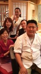 楠玲奈 公式ブログ/和食 山崎   画像3