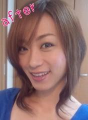 楠玲奈 公式ブログ/before〜after☆☆☆ 画像2