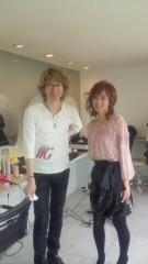 楠玲奈 公式ブログ/撮影☆ 画像2