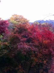 楠玲奈 公式ブログ/御嶽山 画像2
