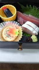 楠玲奈 公式ブログ/京都料理弁当 画像3