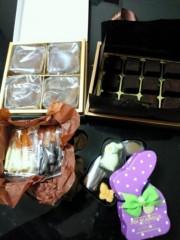 楠玲奈 公式ブログ/バレンタイン Daaaaay★ 画像2