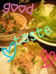 楠玲奈 公式ブログ/タヒチ♪ 画像3