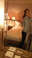 楠玲奈 公式ブログ/ホテルにて 画像2