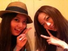 楠玲奈 公式ブログ/まいちゃんとスタバ 画像1