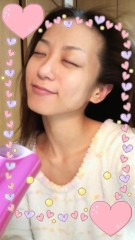 楠玲奈 公式ブログ/ドライヤー 画像2