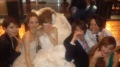 楠玲奈 公式ブログ/結婚party☆☆☆ 画像1