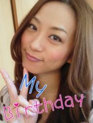 楠玲奈 公式ブログ/Happy  Birthday  To  Me☆  画像1