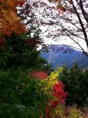 楠玲奈 公式ブログ/御嶽山 画像1