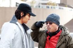 辻やすこ 公式ブログ/映画『黄金を抱いて翔べ』 画像3