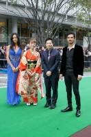 辻やすこ 公式ブログ/第25回東京国際映画祭  画像1