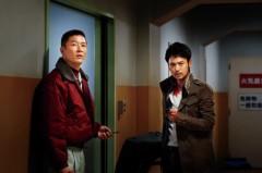 辻やすこ 公式ブログ/映画『黄金を抱いて翔べ』 画像1