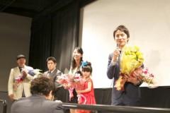 辻やすこ 公式ブログ/大阪 舞台挨拶 画像1