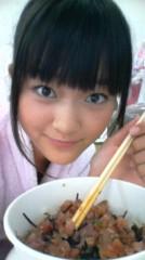 木乃下のの 公式ブログ/マグロ丼 画像2