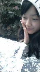 木乃下のの 公式ブログ/雪だー 画像1