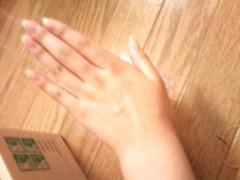 木乃下のの 公式ブログ/ネイル…ビフォー 画像3