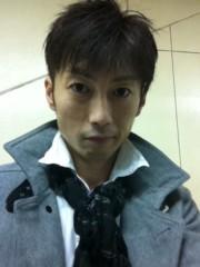 國崎健一 公式ブログ/宣材写真を撮りに... 画像1