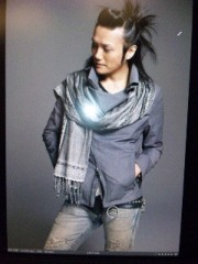 SATORU プライベート画像/お仕事写真 2011-01-05 23:31:04