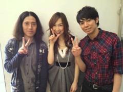 森口博子 公式ブログ/おかしなピース 画像1