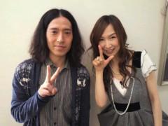 森口博子 公式ブログ/おかしなピース 画像2