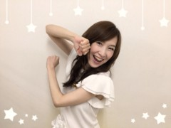 森口博子 公式ブログ/タイアップ決定 画像1