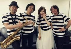 森口博子 公式ブログ/ライブ尽くし♪ 画像3