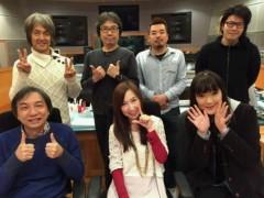 森口博子 公式ブログ/レコーディングその� 画像1