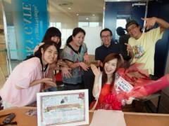 森口博子 公式ブログ/デビュー記念日 画像2