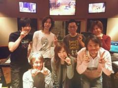 森口博子 公式ブログ/レコーディングその� 画像2