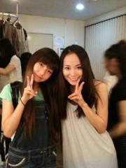 麻井美李 公式ブログ/お花のプレゼントもらったょ 画像1