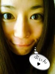 麻井美李 公式ブログ/夜は雨かな?太陽さん。 画像2