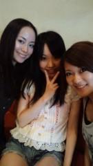 麻井美李 公式ブログ/女子会中〜♪ 画像1