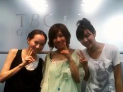 麻井美李 公式ブログ/TBC撮影(*^ ー^)ノ♪ 画像1