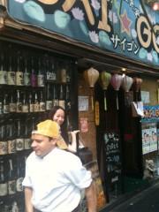 麻井美李 公式ブログ/世田谷沿い SAI☆GONカレー 画像1