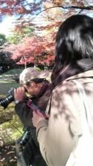 麻井美李 公式ブログ/キッコに待ってるファンがいるんやで!!と肩を押され 画像2
