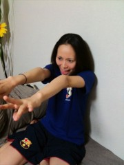 麻井美李 公式ブログ/感動ありがとう 画像1