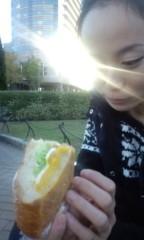 麻井美李 公式ブログ/山下さんは山下清さんから来てると信じたいの巻 画像3