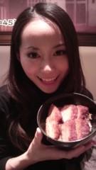 麻井美李 公式ブログ/お昼は… 画像2