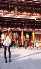 麻井美李 公式ブログ/偉大だょ、浅女♪(  ̄▽ ̄)ノ″ 画像2