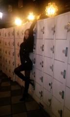 麻井美李 公式ブログ/おはす。ハロウィンの夜は… 画像3