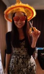 麻井美李 公式ブログ/enjoy Halloween 画像1