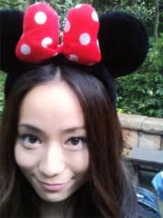 麻井美李 公式ブログ/えへへ。 画像1