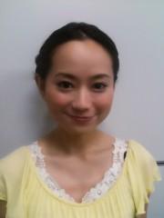 麻井美李 公式ブログ/魔法の手(  ´∀`)/~~ 画像3