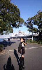 麻井美李 公式ブログ/勝手に着いてっちゃダメなんだょ 画像3