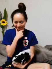 麻井美李 公式ブログ/いざっ後半戦 画像2