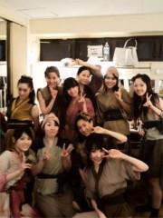 麻井美李 公式ブログ/最後はらんとチビらんのツーショット 画像3