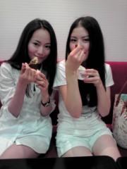 麻井美李 公式ブログ/食べるとどんどんキレイになる!? 画像1