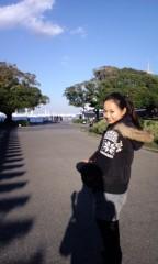 麻井美李 公式ブログ/勝手に着いてっちゃダメなんだょ 画像2