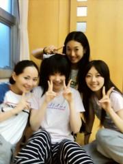 麻井美李 公式ブログ/寝不足なんて吹き飛ばせぇ 画像1