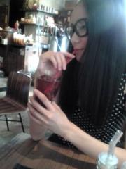 麻井美李 公式ブログ/みぃ in CAFE 画像1